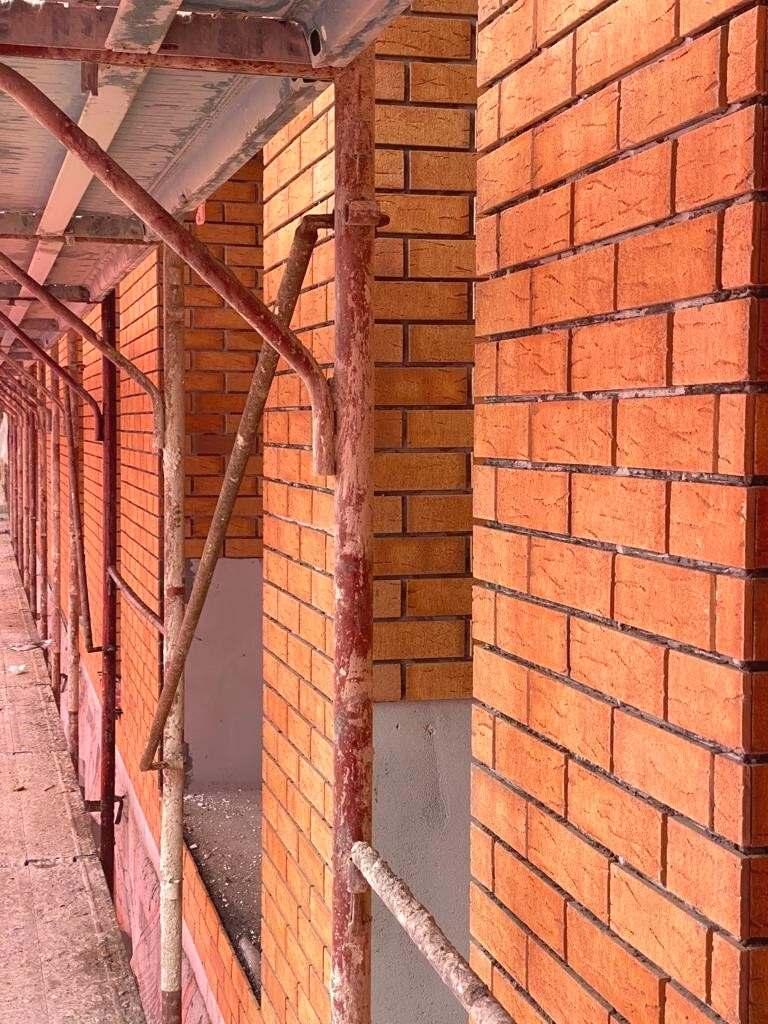 constructie caramida Klinker